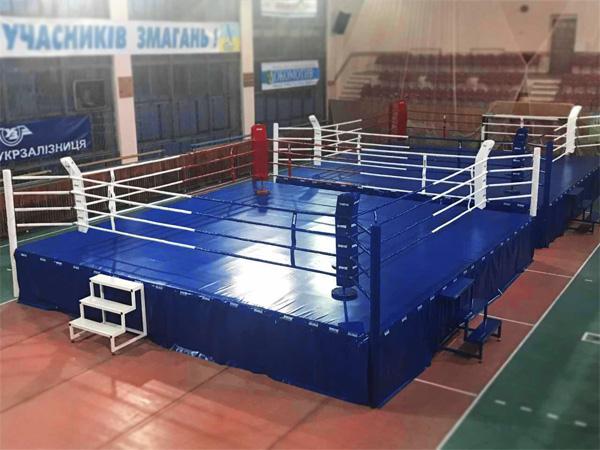 Ринг боксерский олимпийский SPORTKO